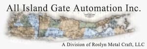All Island Gate Automation